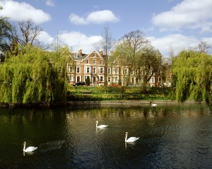 Arundel House Hotel, Cambridge